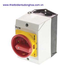P1-32/I2/SVB - Eaton Moeller Isolator, 3P, 440 V, 32 A