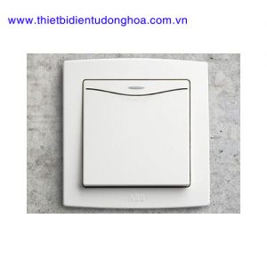 Bộ công tắc dành cho máy nước nóng dòng Concept BS ABB AC171WH