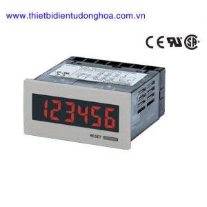 Bộ đếm Counter Omron H7HP đến tổng 6-8 số