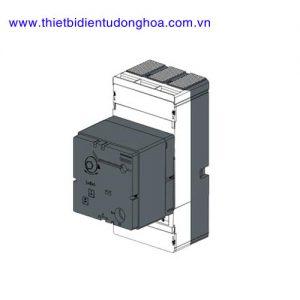 Bộ điểu khiển đóng ngắt bằng motor 3VT MCCB Siemens 3VL9...3M