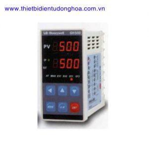 Bộ điều khiển nhiệt độ Honeywell GH500