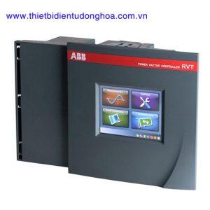 Bộ điều khiển tụ bù ABB loại RVT