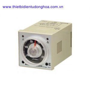 Bộ định giờ Timer Omron H3CR-H loại power OFF