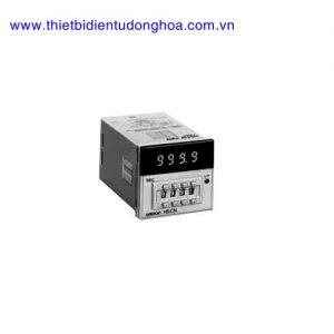 Bộ định giờ Timer Omron H5CZ kinh tế size 48x48