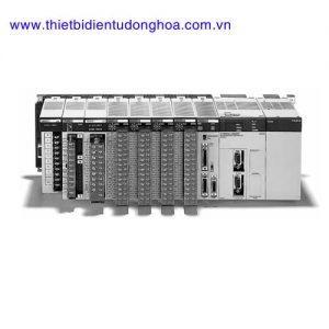 Bộ lập trình PLC Omron C200H module ghép nối cở trung