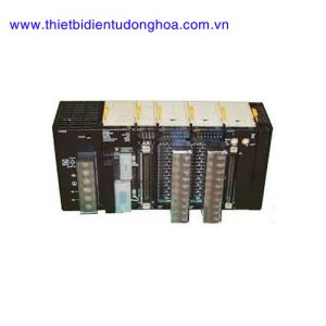 Bộ lập trình PLC Omron CJ1M dạng module lắp ghép