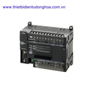 Bộ lập trình PLC Omron Compact CP1E