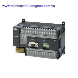 Bộ lập trình PLC Omron CP1H dạng khối lớn