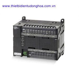 Bộ lập trình PLC Omron CP1L-EM dạng khối tích hợp Ethernet TCP/IP