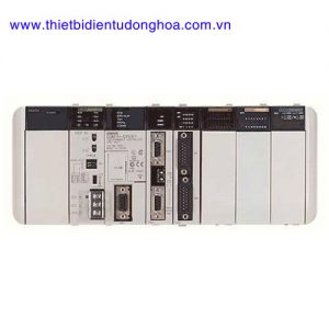 Bộ lập trình PLC Omron CQM1H module ghép nối cở nhỏ