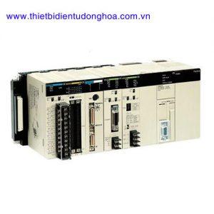 Bộ lập trình PLC Omron CS1 module ghép nối cở lớn