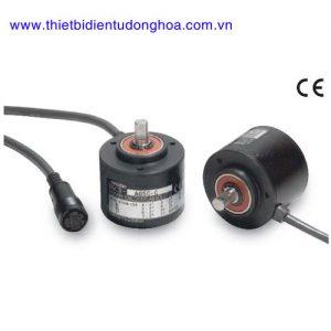 Bộ mã hóa Encorder Omron E6C3 loại Absolute cao cấp