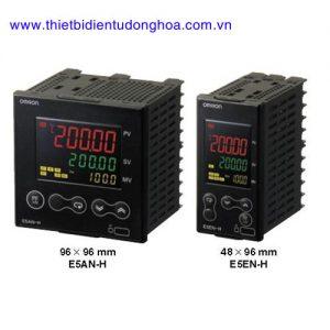 Bộ ổn nhiệt Omron E5AN-H/ E5EN-H loại đa năng cao cấp