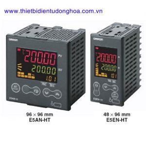 Bộ ổn nhiệt Omron E5AN-HT/ E5EN-HT điều khiển theo thời gian cao cấp