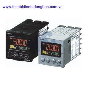 Bộ ổn nhiệt Omron E5CN-H loại đa năng cao cấp size 48x48