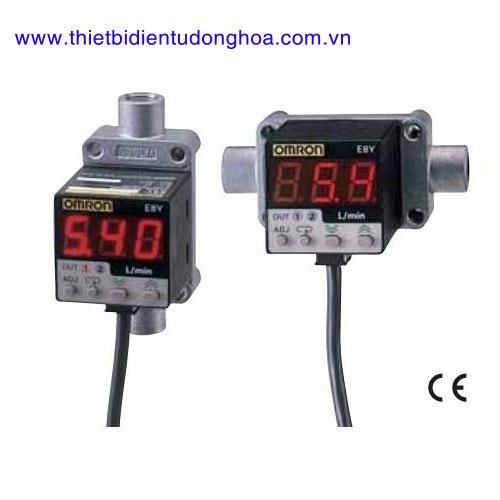 Cảm biến áp suất Omron E8Y đo lưu lượng (Discontinous)