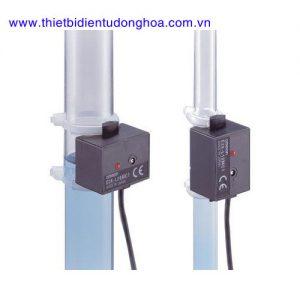 Cảm biến điện dung Omron E2K-L loại báo mức chất lỏng