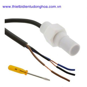 Cảm biến điện dung Omron E2KQ-X loại dùng trong môi trường hóa dầu