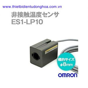 Cảm biến nhiệt hồng ngoại không tiếp xúc Omron ES1