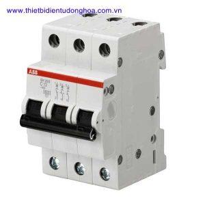 Cầu dao tự động MCB ABB loại SH203