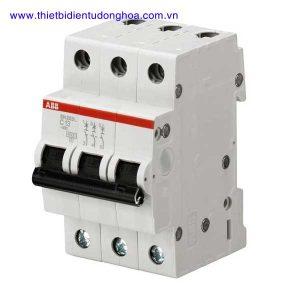 Cầu dao tự động MCB ABB loại SH203L