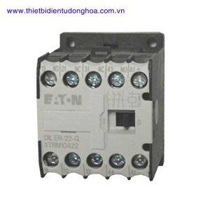 DILER-22-G Khởi động từ Moeller (EATON XTRM10A22TD)