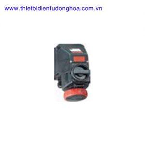 Dòng sản phẩm phích cắm và ổ cắm chyên dùng trong môi trường chống cháy nổ ABB