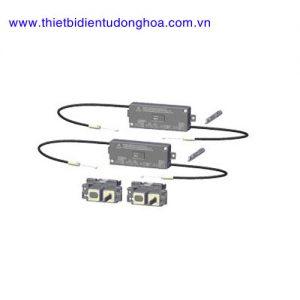 Khóa liên động cơ khí bằng dây Bowden 3VT MCCB Siemens 3VT9...8L