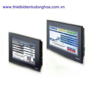 Màn hình điều khiển HMI Omron NB màn hình màu kinh tế