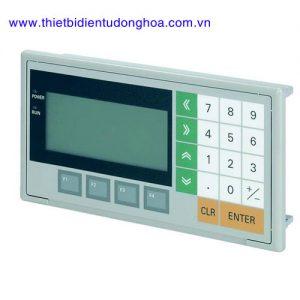 Màn hình điều khiển HMI Omron NT11 loại phím cơ và số