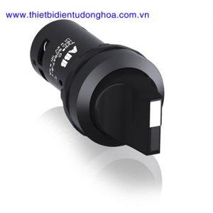 Nút nhấn đèn báo đầu bằng loại khối ABB C2SS2