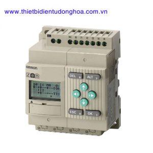 Rơ le lập trình Omron ZEN-10C1AR-A-V2