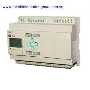 Rơ le lập trình Omron ZEN-20C3DR-D-V2