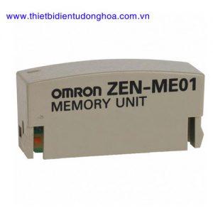 Rơ le lập trình Omron ZEN-ME01 bộ nhớ dự phòng
