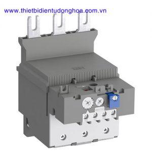 Rơ le nhiệt dùng cho công tắc tơ dạng khối loại tiêu chuẩn ABB TF140DU