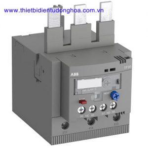Rơ le nhiệt dùng cho công tắc tơ dạng khối loại tiêu chuẩn ABB TF96