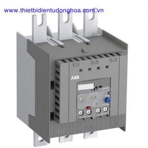 Rơ le nhiệt dùng cho công tắc tơ loại AF ABB EF205