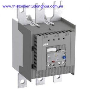 Rơ le nhiệt dùng cho công tắc tơ loại AF ABB EF370