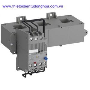 Rơ le nhiệt dùng cho công tắc tơ loại AF ABB EF460