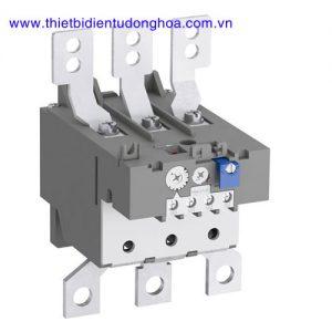 Rơ le nhiệt dùng cho công tắc tơ loại AF ABB TA200DU