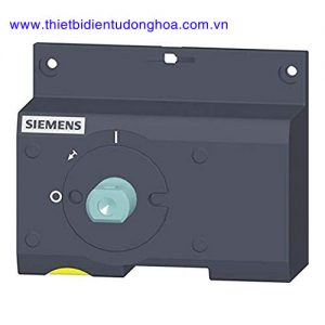 Tay xoay cơ khí 3VT MCCB Siemens 3VT9...3H