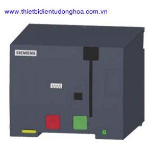 Tay xoay cơ khí 3VT MCCB Siemens 3VT9...3M