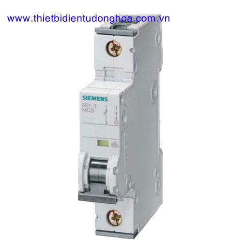 Áptômát MCB Siemens 5SY41