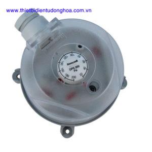 Cảm biến chênh áp Honeywell dòng DPS (DPS200, DPS400, DPS500, DPS1000, DPS2500)