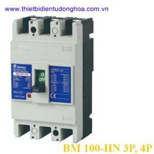 MCCB (Aptomat) Shihlin BM 100-HN 3P 15.20.30.40.50.60.75.100A