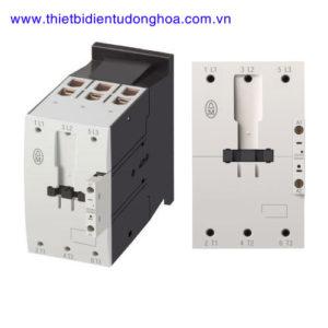 DILM150 khởi động từ Eaton Moeller 150A (Eaton XTCE150G00)