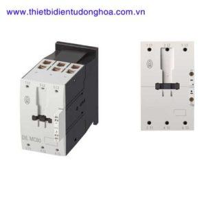 DILM80 khởi động từ Eaton Moeller 80A (Eaton XTCE080F00)