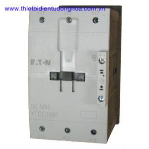 DILM95 khởi động từ Eaton Moeller 95A (Eaton XTCE095F00)