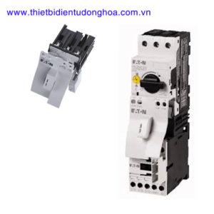 PKZM0-XDM12 Eaton cục kết nối giữa CB Motor và Contactor